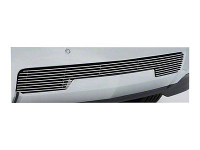 T-REX Billet Series Lower Bumper Grille Insert - Polished (14-15 Silverado 1500)