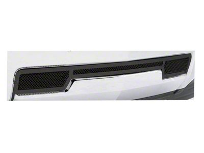 T-REX Upper Class Series Lower Bumper Mesh Grille Insert - Black (14-15 Silverado 1500)