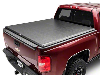 Truxedo TruXport Soft Roll-up Tonneau Cover (07-13 Silverado 1500)