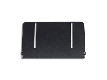 Putco License Plate Frame for 10 in. Luminux LED Light Bar (99-18 Silverado 1500)