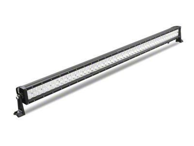 Axial 50 in. Dual Row LED Light Bar - Combo Beam