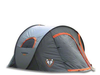 Rightline Gear Pop Up Tent (99-19 Silverado 1500)