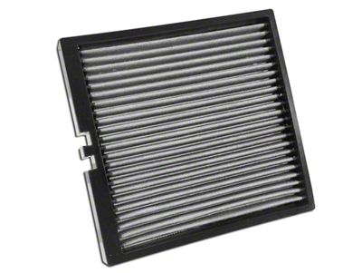 K&N Cabin Air Filter (14-18 Silverado 1500)