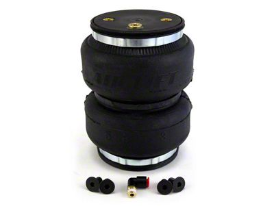 Air Lift Performance Replacement LoadLifter 5000 Ulimate Air Spring (07-18 Silverado 1500)