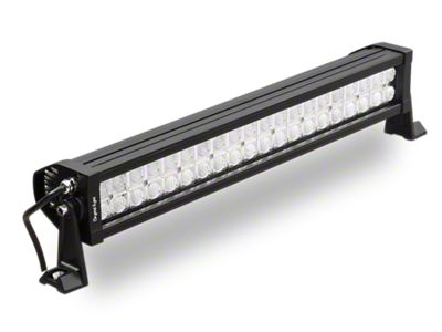 Axial 21 in. 7 Series LED Light Bar - 30 & 60 Degree Flood Beam