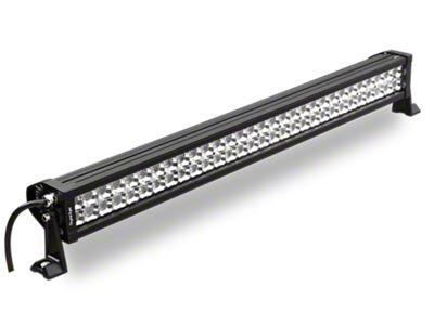 Axial 31 in. 7 Series LED Light Bar - 30 Degree Flood Beam