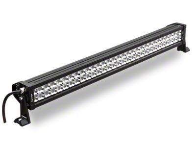 Axial 31 in. 7 Series LED Light Bar - Flood/Spot Combo