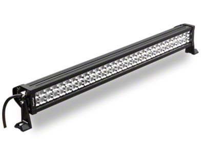 Axial 31 in. 7 Series LED Light Bar - 30 & 60 Degree Flood Beam