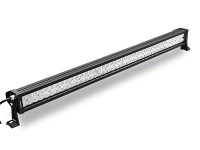 Axial 41 in. 7 Series LED Light Bar - Flood/Spot Combo