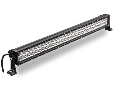 Axial 31 in. 11 Series LED Light Bar - 60 Degree Flood Beam