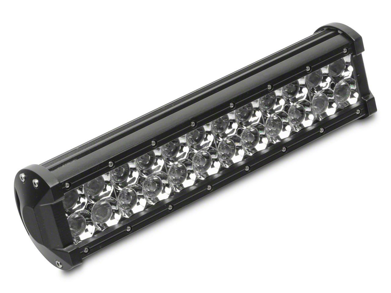 Alteon 13 in. 5 Series LED Light Bar - 8 Degree Spot Beam