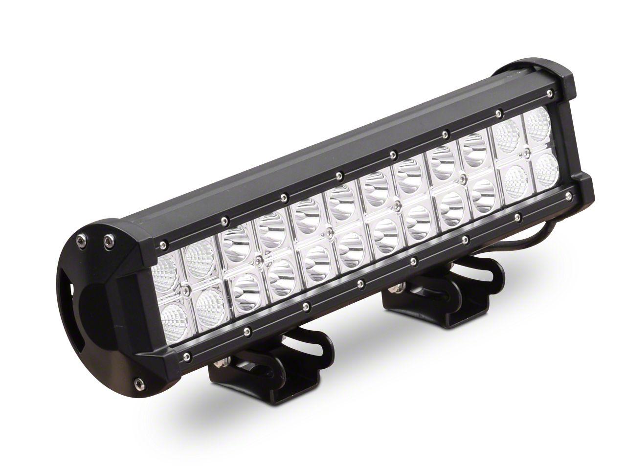Alteon 13 in. 5 Series LED Light Bar - 30 Degree Flood Beam