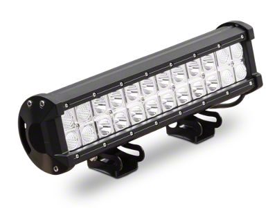 Alteon 13 in. 5 Series LED Light Bar - 60 Degree Flood Beam