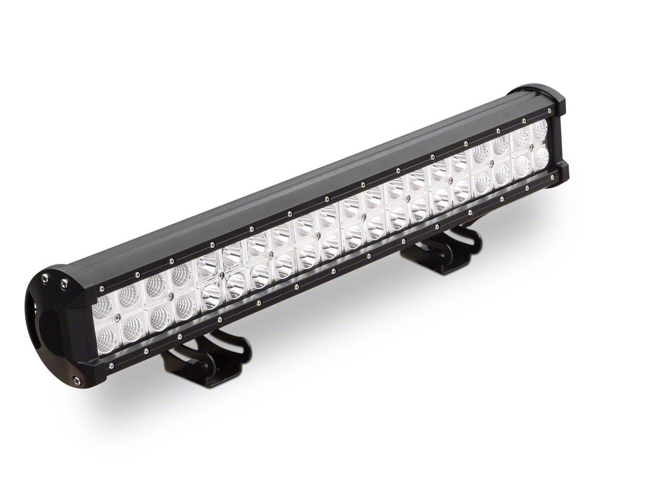 Alteon 21 in. 5 Series LED Light Bar - 30 & 60 Degree Flood Beam
