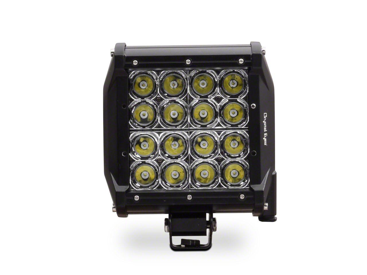 Alteon 5 in. 6 Series LED Light Bar - 8 Degree Spot Beam