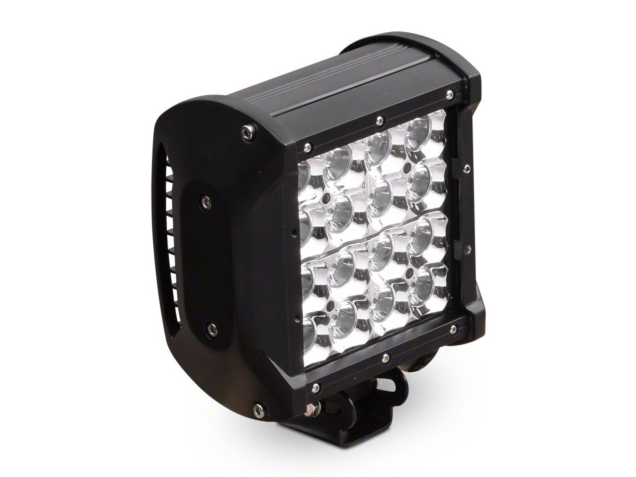Alteon 5 in. 6 Series LED Light Bar - Flood/Spot Combo