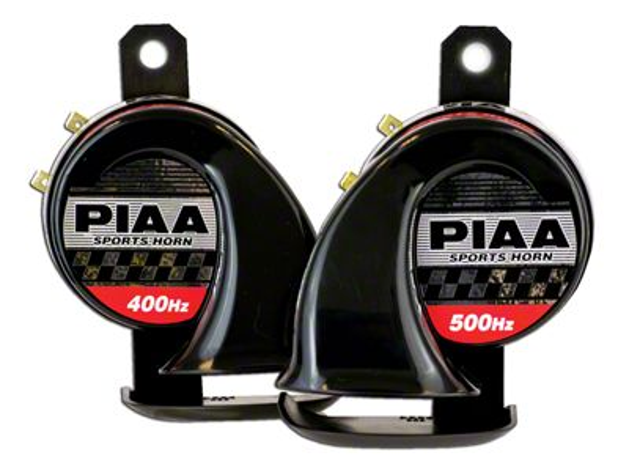 PIAA Automotive Sports Horn - 400/500Hz (07-18 Silverado 1500)