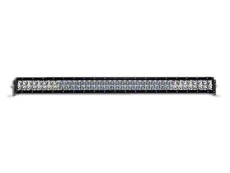 Rigid Industries 38 in. E-Series Amber LED Light Bar - Flood/Spot Combo