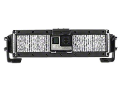 Rigid Industries Capture 10 in. RDS-Series LED Light Bar for GoPro 3+ or 4