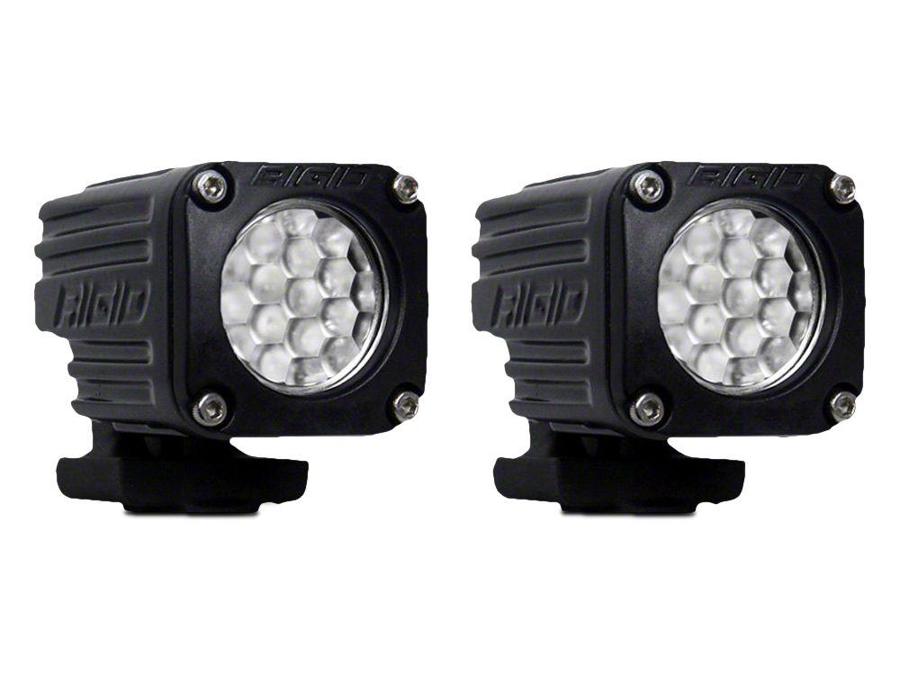 Rigid Industries Ignite Backup Light Kit