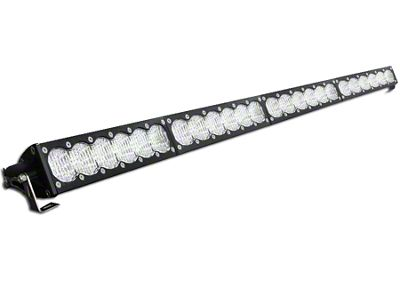 Baja Designs 40 in. OnX6 LED Light Bar - Wide Driving Beam