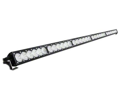 Baja Designs 50 in. OnX6 LED Light Bar - Wide Driving Beam