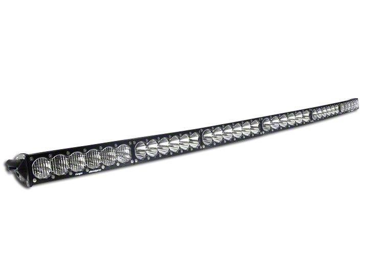 Baja Designs 60 in. OnX6 Arc LED Light Bar - Driving/Combo Beam