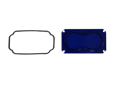 Baja Designs S2 Series Blue Lens Kit