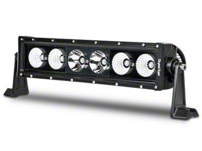 Axial 14 in. 10 Series LED Light Bar - 30 & 60 Degree Flood Beam