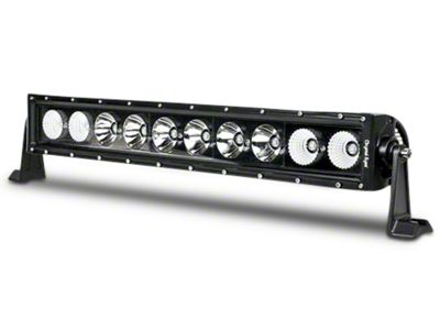 Axial 22 in. 10 Series LED Light Bar - 30 & 60 Degree Flood Beam