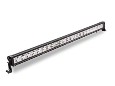 Axial 50 in. 10 Series LED Light Bar - 30 Degree Flood Beam