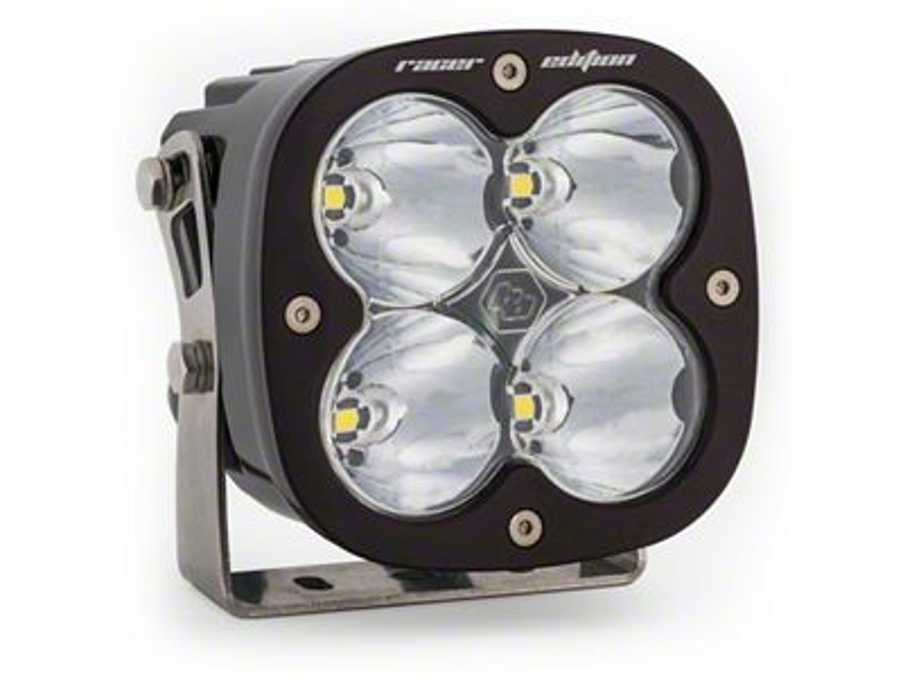 Baja Designs XL Racer Edition LED Light - High Speed Spot Beam
