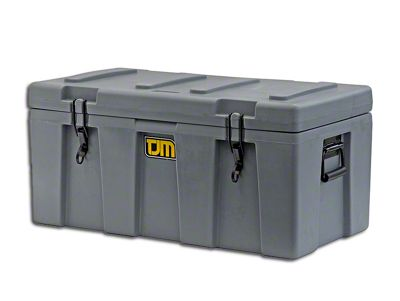 TJM Spacecase Storage Container - 30x15x15 in. (99-18 Silverado 1500)