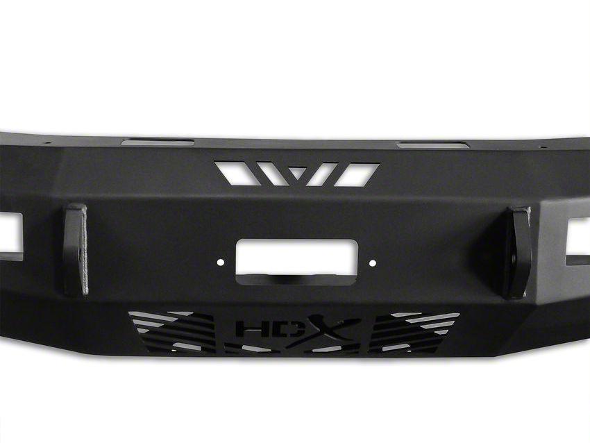 Westin HDX Front Bumper (14-15 Silverado 1500)