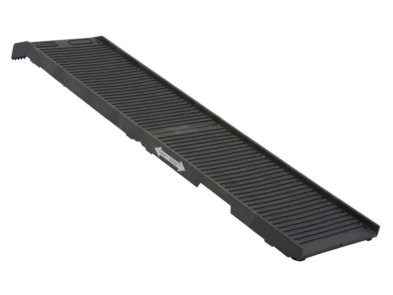 Weathertech PetSTEP Foldable Ramp - Graphite