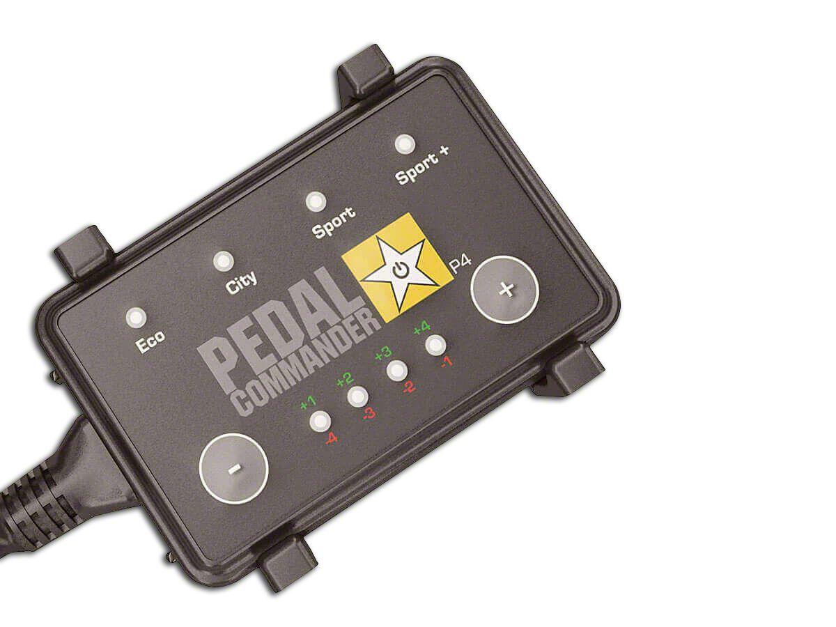 Pedal Commander Throttle Response Controller (07-18 Silverado 1500)