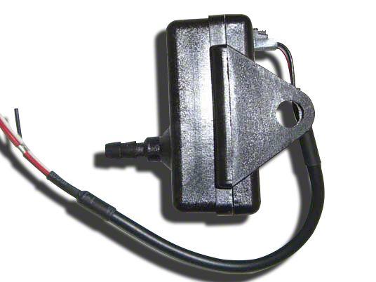 Prosport Electric Boost Sender (99-18 Silverado 1500)