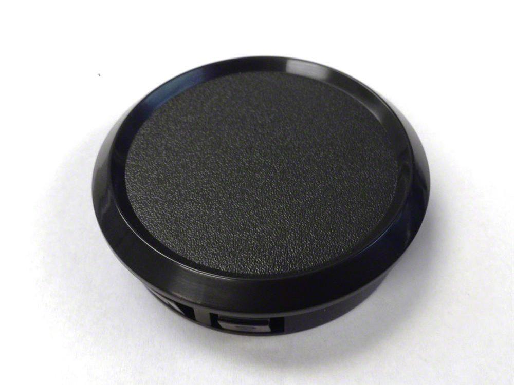 Prosport Gauge Blank - Black (99-18 Silverado 1500)
