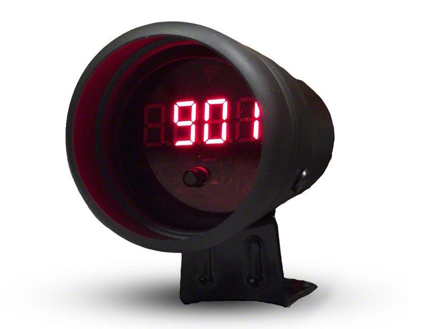 Prosport Digital Tachometer w/ Shift Lift (99-18 Silverado 1500)