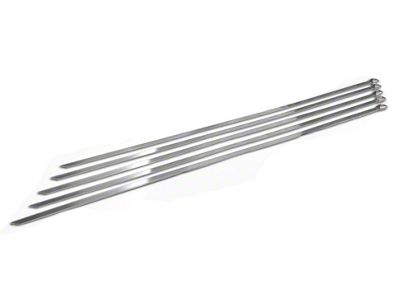 Prosport Stainless Steel Zip Ties - 14 in.