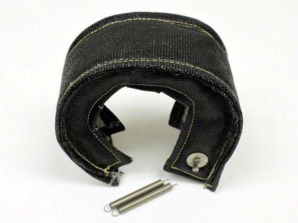 Prosport T3 Turbo Heat Shield Blanket - Black (07-18 Silverado 1500)