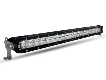 ZRoadz 20 in. Single Row Slim Line Straight LED Light Bar - Flood/Spot Combo