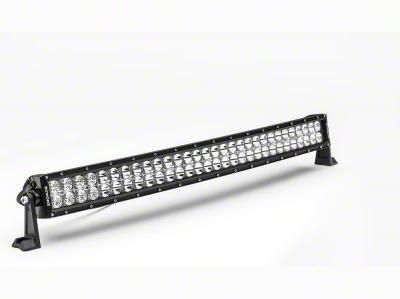 ZRoadz 40 in. Single Row Straight LED Light Bar - Flood/Spot Combo