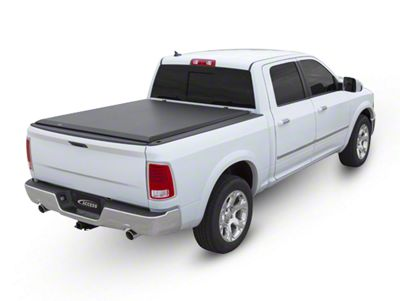 Access Limited Edition Roll-Up Tonneau Cover (14-18 Silverado 1500)