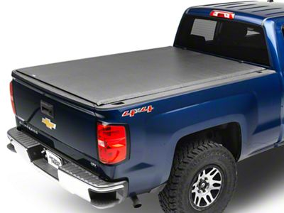 Access Lorado Roll-Up Tonneau Cover (14-18 Silverado 1500)