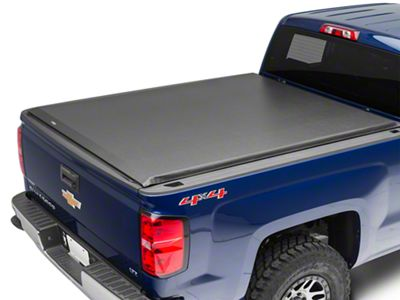 Access Original Roll-Up Tonneau Cover (14-18 Silverado 1500)