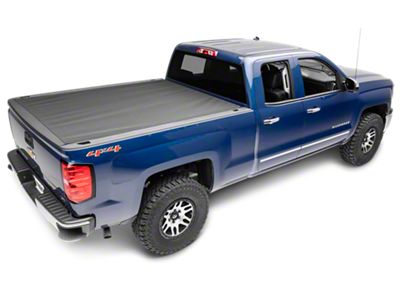 Truxedo Pro X15 Roll-Up Tonneau Cover (14-18 Silverado 1500)