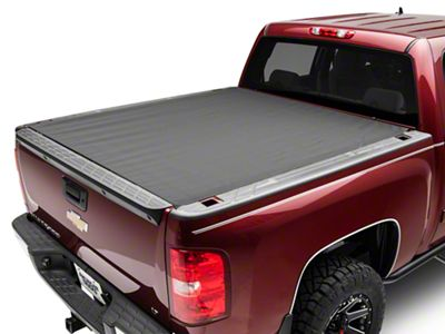 Truxedo Pro X15 Roll-Up Tonneau Cover (07-13 Silverado 1500 w/ Short or Long Box)