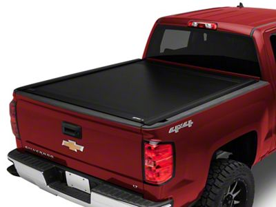 Retrax PowertraxONE MX Tonneau Cover (14-18 Silverado 1500 w/ Short or Standard Box)