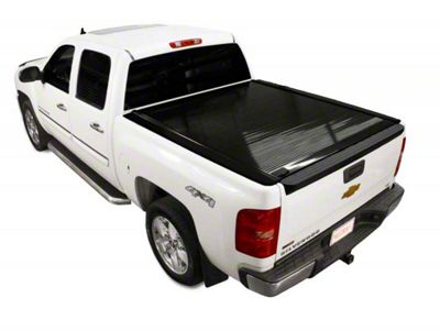 Retrax PowertraxONE Tonneau Cover (07-13 Silverado 1500 w/ Short or Standard Box)